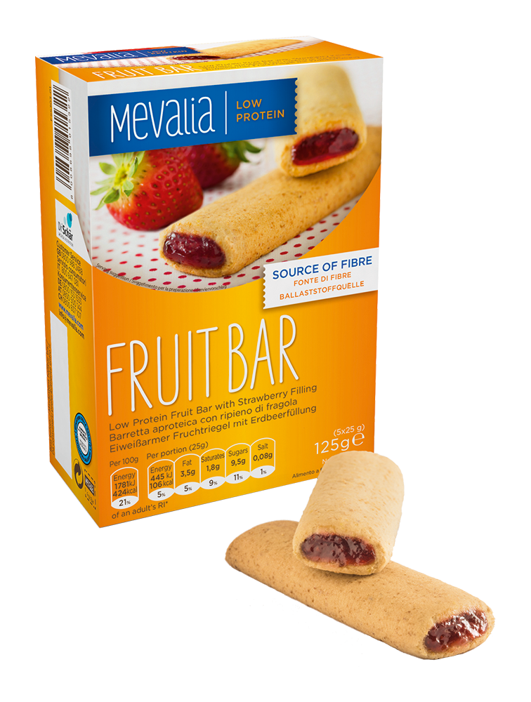 MEVALIA – FRUIT BAR